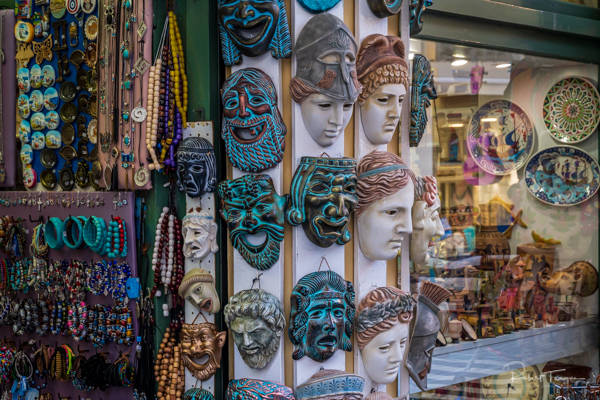 Face Masks for Sale in Plaka